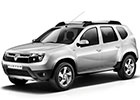 Renault Duster 2011 - 2014